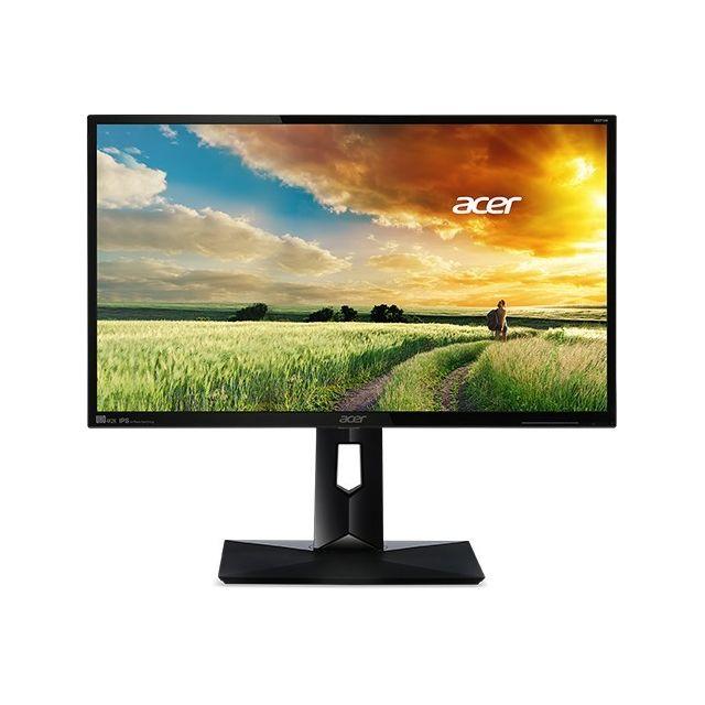 ACER 27' LED Acer 27' LED - CB271HBbmidr - 1920 x 1080 pixels - 4 ms (gris à gris) - Format 16/9 - HDMI - Noir (Garantie constructeur 3 ans)