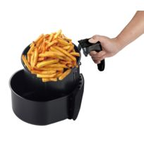 FRITEUSE A AIR CHAUD - AIRFRYER– 2,6L – 1400W ETF1800