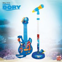 Farelek - Dory Micro Et Guitare Dory
