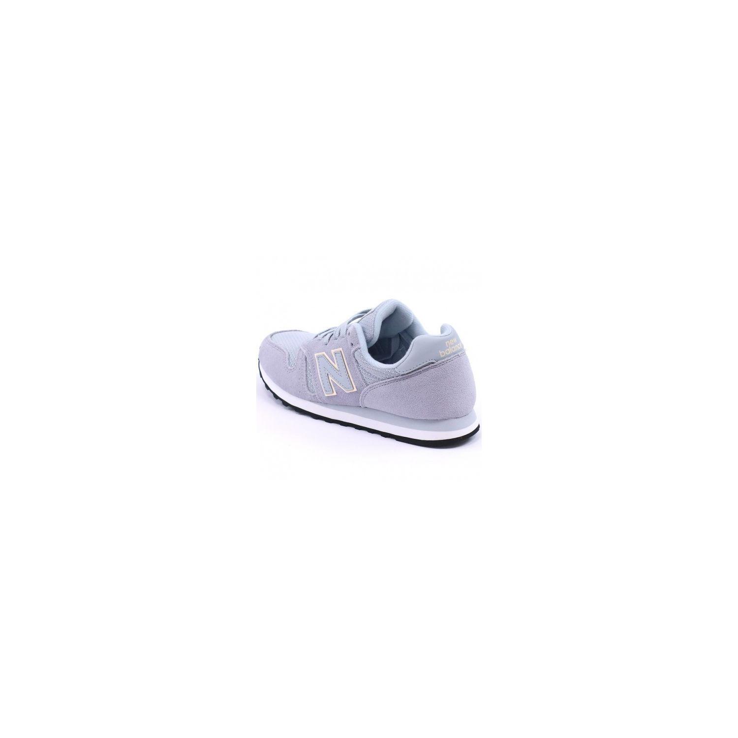 Balance New Gris Chaussures Femme Achat WL373 cher Soldes pas 5qz6xBfwB 6915f76325bc