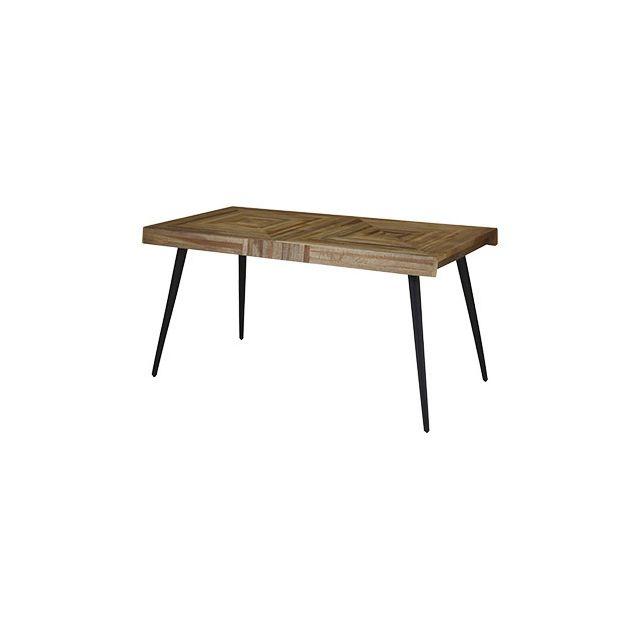 Table repas 150 cm - Alen