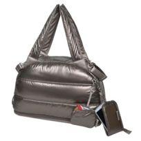 Baby On Board - Sac a Langer Mon Doudoune Bag Bronze