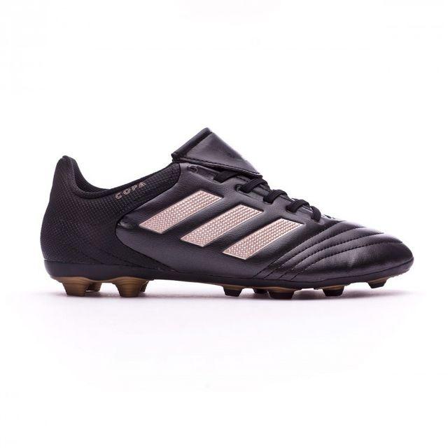 Adidas Chaussure de football Jr Copa 17.4 FxG Core black