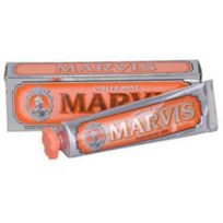 Marvis - Dentifrice Menthe Gingembre