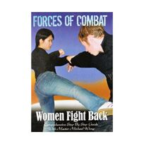 Darkvision - Forces of Combat - Women Fight Back Import anglais