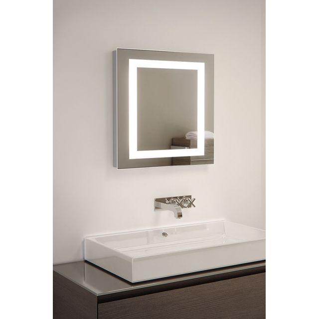 Diamond x collection miroir de rasage avec syst me audio - Systeme audio salle de bain ...