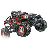 Amewi - X-King 4WD 1:12 Monstertruck