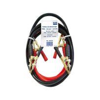 Gys - Jeu de cables de démarrage 4,50 mètres 35mm² 056404