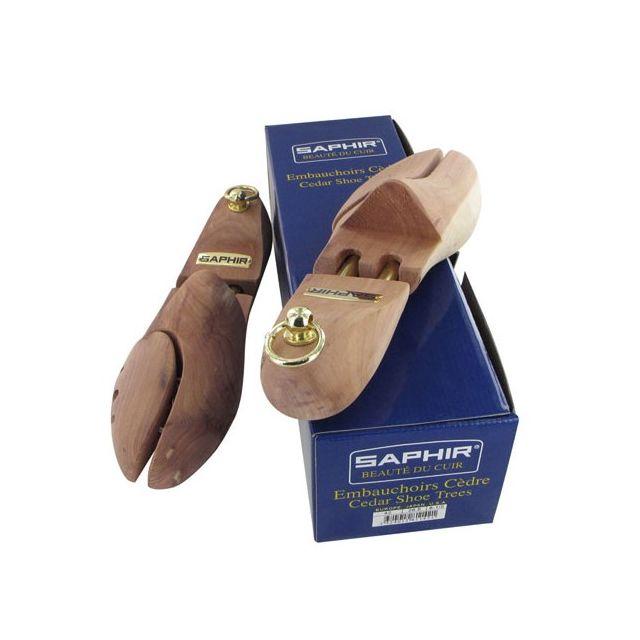 Saphir embauchoir en c dre taille 42 pas cher achat vente rangements chaussures - Embauchoir pas cher ...