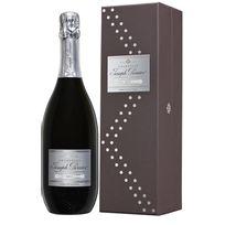 Champagne Joseph Perrier - Esprit de Victoria Blanc de Blancs Millesime 2010 Extra brut Bouteille avec coffret