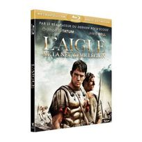 Seven 7 - L'Aigle de la neuvième légion Blu-Ray