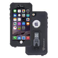 Armor-x - Coque WaterProof pour Phone 6s Plus Mx-ap5S-BK coloris noir