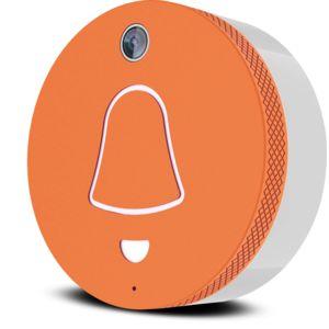 extel carillon assistant connect wifi orange pas cher achat vente carillon et sonnette. Black Bedroom Furniture Sets. Home Design Ideas