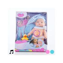 Marque Inconnue - Poupée Sonore Baby
