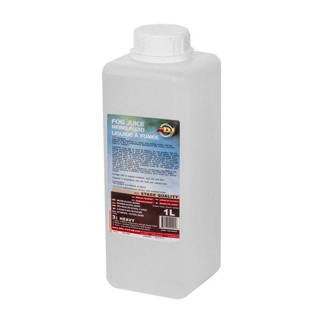 American Dj - Adj - Fog Juice 3 Heavy - 1L