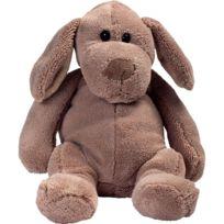 Mbw - Peluche chien - 60116 marron