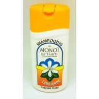 Monoi La Tahitienne - Shampooing doux au Monoi, parfum Tiaré, La Tahitienne