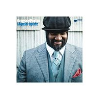 Blue Note - Liquid spirit