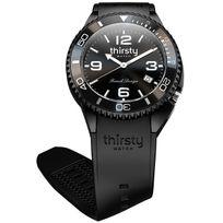 Thirsty Watch - Montre homme o? femme Thirsty BlackBerry unisex Bo-blackb