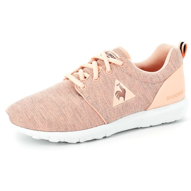 Sportif Summer Dynacomf W Jersey Mode Sneakers Chaussures Le Coq I7qUx6