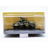 Promocar - Ford M8 Armored Car 2nd Armored Division Avranches - 1/43 - 20141107_18