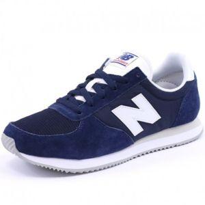 New Balance Chaussures U 220 bleu gris OR7JYbyQYg