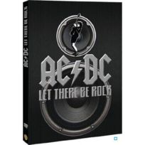 Warner Bros. - Ac/DC - Let There Be Rock
