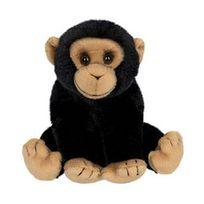 Oops - Peluche de la jungle 14 cm singe
