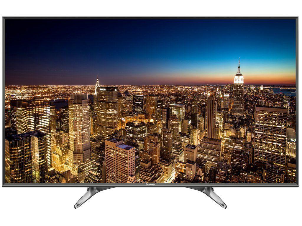 TV LED 49'' 124 cm TX-49DX600E