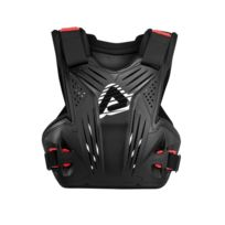 Acerbis - Protection pare-pierres Impact Mx Noir