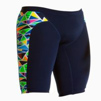 Funky Trunks - Maillot 1 pièce Training Jammers boys
