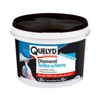 Quelyd - Décolleur Dissoucol toile de verre - 5 Kg