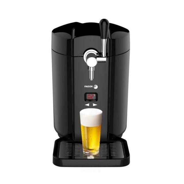 fagor fg415 tireuse a biere pas cher achat vente machine bi re rueducommerce. Black Bedroom Furniture Sets. Home Design Ideas