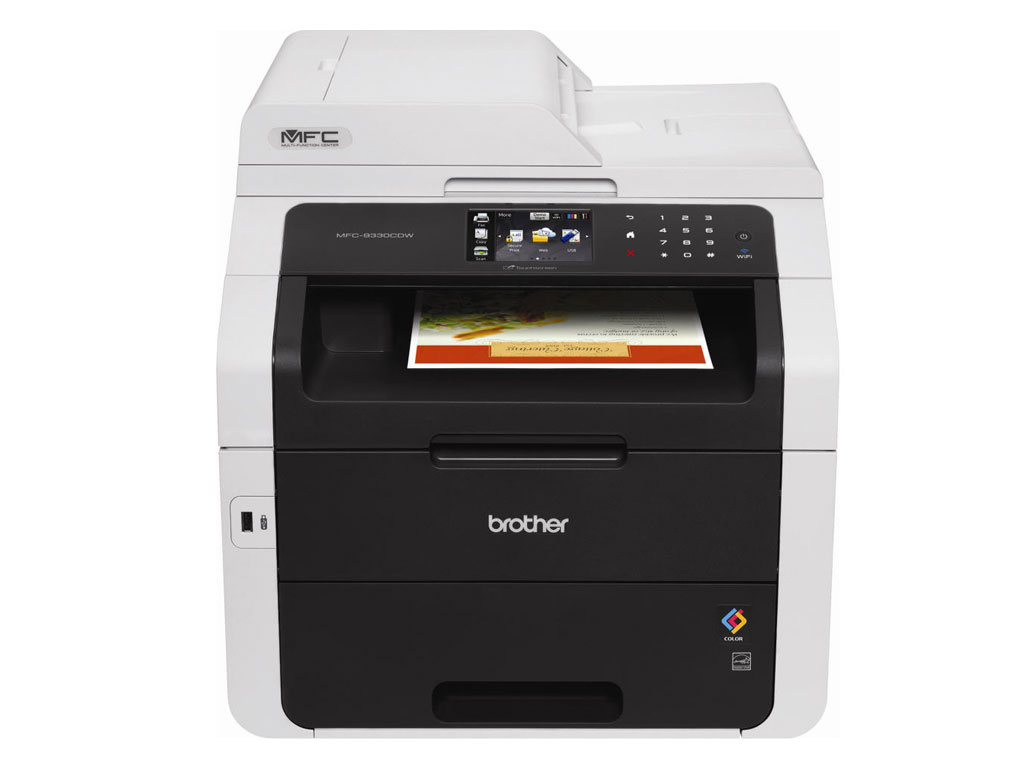 Multifonction MFC-9330CDW