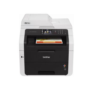 BROTHER - Multifonction MFC-9330CDW