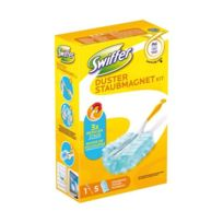 Swiffer - Plumeau Dusters + 5 recharges