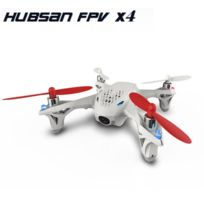 Hubsan - Fpv X4 H107D Bnf