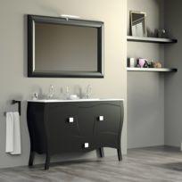 Meuble grande vasque 2 robinets - catalogue 2019 - [RueDuCommerce ...
