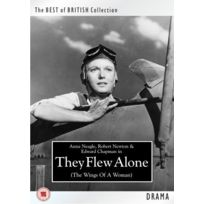 Odeon - They Flew Alone IMPORT Anglais, IMPORT Dvd - Edition simple