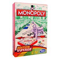 Hasbro - Monopoly Voyage