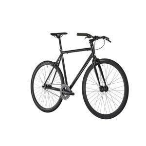 Fixie Inc. - Betty Leeds - Vélo de ville - noir