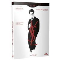 M6 - Yves Saint Laurent Edition Collector Combo Blu-Ray + Dvd