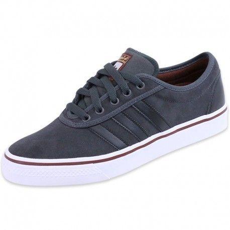 best website a19bb 52528 Adidas originals - Chaussures Gris Adi Ease Homme Adidas