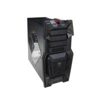 COUGAR - Boitier PC Challenger - Noir