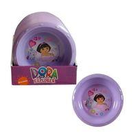 Dora l'Exploratrice - Dora Assiette en plastique