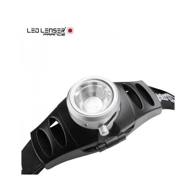 Lampe Cher Led Frontale Achat H7 Lenser Sport Pas exrdCBo