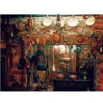 JAMES HAMILTON - Puzzle 750 pièces - Souvenirs en laiton