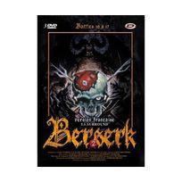 Dybex - Berserk, vol. 2 version française
