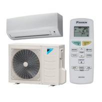 Daikin - Ftxb35C + Rxb35C clim inverter 3500W A