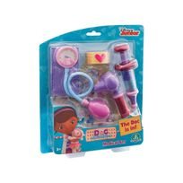 DOC LA PELUCHE - Set de docteur - DMC03